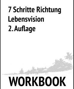 Autor: Mike Lippoldt / Buch: 7 Schritte Richtung Lebensvision / Buch